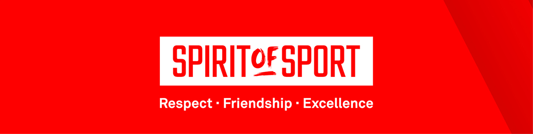 Spirit of Sport - Swiss Olympic